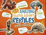 Totally Amazing Facts about Reptiles (Mind Benders)