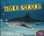 Tiger Sharks (All about Sharks)