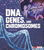 DNA, Genes, and Chromosomes (Genetics)