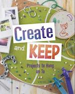 Create and Keep (Project Passion)