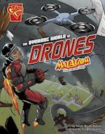 The Dynamic World of Drones (Stem Adventures)