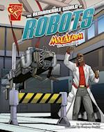 The Remarkable World of Robots (Stem Adventures)