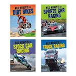 Wild Moments of Motorsports (Wild Moments of Motorsports)