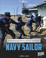 Surprising Facts about Being a Navy Sailor (What You Didnt Know about the U S Military Life)