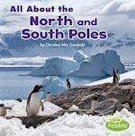 All about the North and South Poles (Habitats)