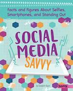 Social Media Savvy (Girlology)