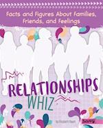 Relationships Whiz (Girlology)
