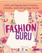 Fashion Guru (Girlology)