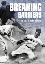 Breaking Barriers (Tangled History)