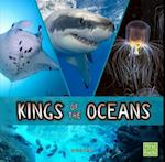 Kings of the Oceans (First Facts)