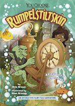 Rumpelstiltskin (You Choose Fractured Fairy Tales)