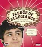 The Pledge of Allegiance in Translation (Kids' Translations)