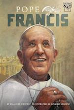 Pope Francis (Graphic Lives)