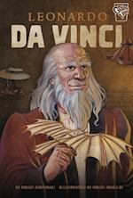 Leonardo Da Vinci (Graphic Library)