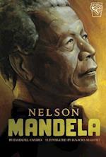 Nelson Mandela (Graphic Lives)