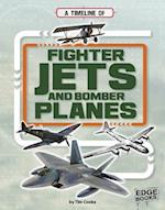 A Timeline of Fighter Jets and Bomber Planes (Military Technology Timelines)