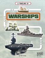 A Timeline of Warships (Military Technology Timelines)