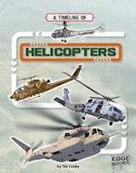 A Timeline of Helicopters (Military Technology Timelines)