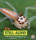 It's Still Alive! (Magical Animals)