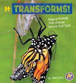 It Transforms! (Magical Animals)