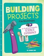 Building Projects for Beginners (Junior Makers 4D)
