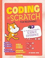 Coding in Scratch for Beginners (Junior Makers 4D)