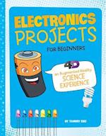 Electronics Projects for Beginners (Junior Makers 4D)