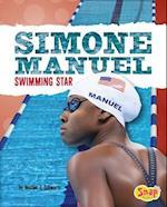 Simone Manuel (Women Sports Stars)