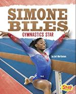 Simone Biles (Women Sports Stars)