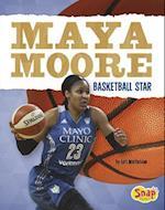 Maya Moore (Women Sports Stars)