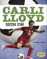 Carli Lloyd (Women Sports Stars)