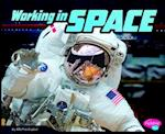 Working in Space (Astronauts Life)