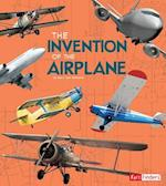 The Invention of the Airplane (Fact Finders)