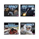 An Astronaut's Life (Astronauts Life)
