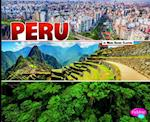 Let's Look at Peru (Lets Look at Countries)