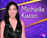 Michelle Kwan (Great Asian Americans)