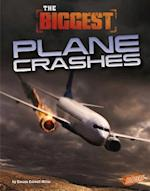 The Biggest Plane Crashes (Historys Biggest Disasters)