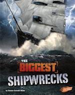The Biggest Shipwrecks (Blazers)