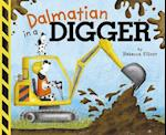Dalmatian in a Digger (Fiction Picture Books)