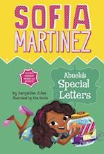 Abuela's Special Letters (Sofia Martinez)