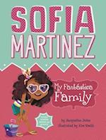 My Fantastica Family (Sofia Martinez)