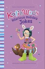 Katie Woo's Hilarious Holiday Jokes (Katie Woos Joke Books)