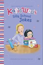Katie Woo's Silly School Jokes (Katie Woos Joke Books)