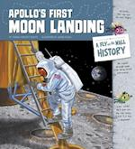 Apollo's First Moon Landing (Fly on the Wall History)