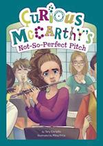 Curious McCarthy's Not-So-Perfect Pitch (Curious McCarthy)