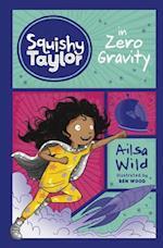 Squishy Taylor in Zero Gravity (Squishy Taylor)