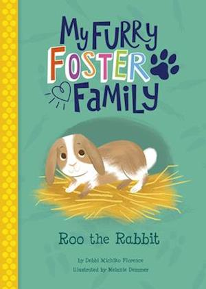 Roo the Rabbit