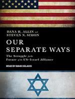 Our Separate Ways af Dana H. Allin