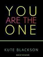 You Are the One af Kute Blackson