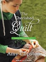 The Cherished Quilt (Amish Heirloom)